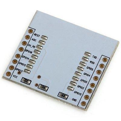 Adapter do Modułów ESP8266 - do ESP-07, ESP-08, ESP12 itp