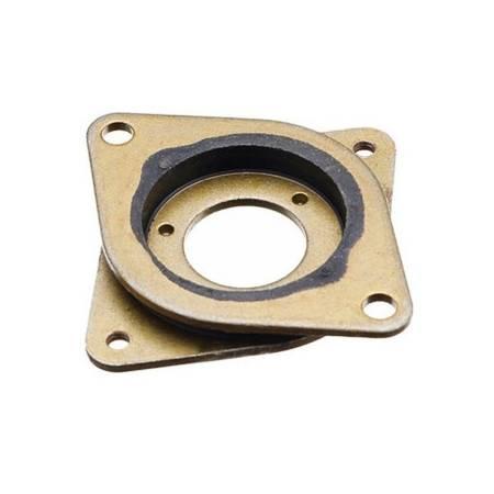 Amortyzator drgań do silnika krokowego NEMA17 - 42mm