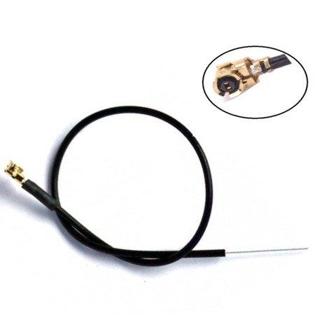 Antena 150mm - wtyk I-PEX 1 (U.FL) 2,4GHz - do odbiorników - 1 szt - IPEX1 FrSky