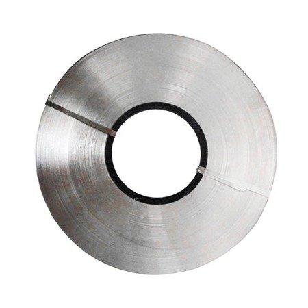 Blaszka do pakietowania ogniw 8mm x 0.15mm - do lutowania i zgrzewania ogniw 18650 - 1mb