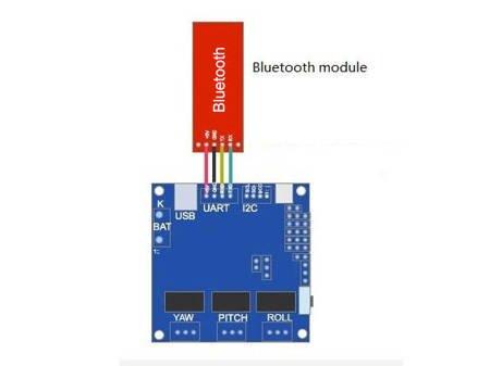 Bluetooth HC-06 - moduł do Arduino