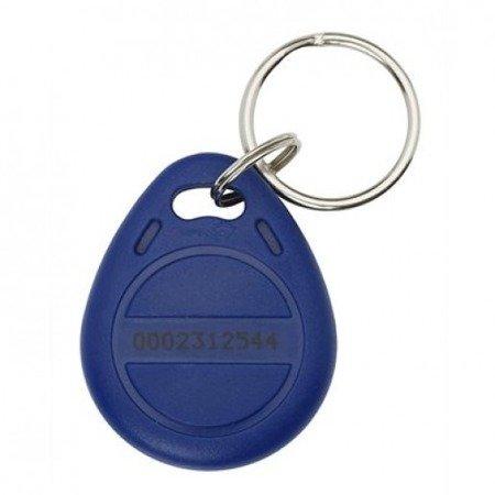 Brelok RFID / NFC 13.5MHz do czytnika RC522 - do domofonów, alarmów, rejestracji czasu pracy