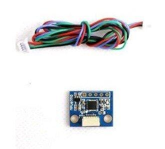 Czujnik żyroskopowy (sensor) do AlexMos z przewodem DF11 - gimbal