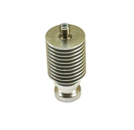 Głowica(radiator) J-Head E3D V6 Long - z gwintem M10 pod złącze
