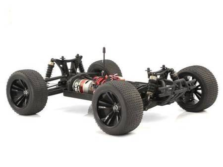 Himoto Katana Off road Truggy 1:10 4WD 2.4GHz RTR- 31500