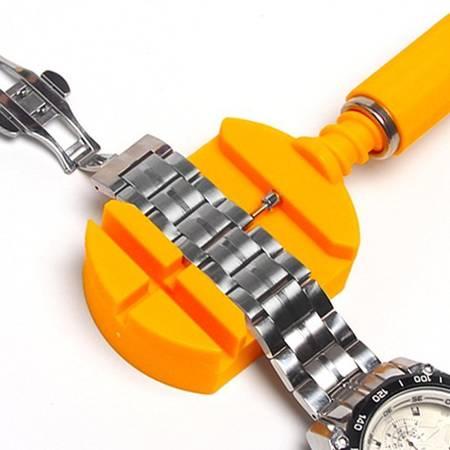 Imadło do skracania bransolet zegarka - Uniwersalny przyrząd do regulacji długości paska