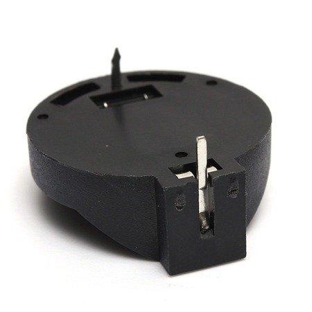 Koszyczek -Podstawka pod baterię guzikową CR2016 CR2032