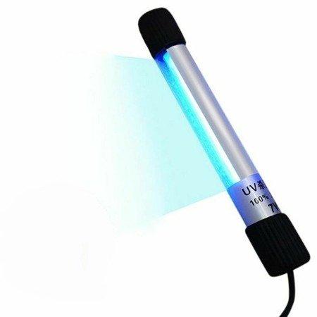 Lampa do dezynfekcji UV - żarówka wiruso-bakteriobójcza - Sterylizator