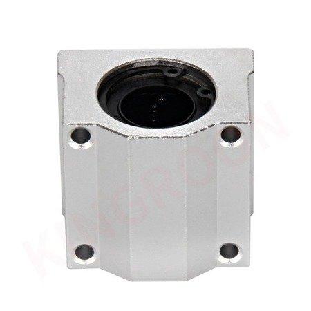 Łożysko liniowe LM12UU w obudowie SC12UU 12mm - RepRap 3D CNC - SCS12UU