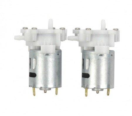 Mini pompa wodna - 3-12V - 5W - RS-360SH