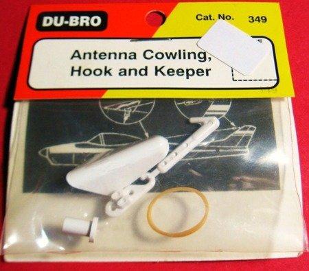 Mocowanie anteny zewnętrzne - Dubro349 - #KOMIS
