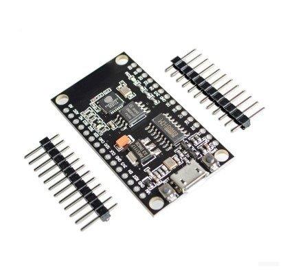 Moduł WiFi ESP8266 - Wemos NodeMCU V3 - 32MB - 11 GPIO, ADC, PWM