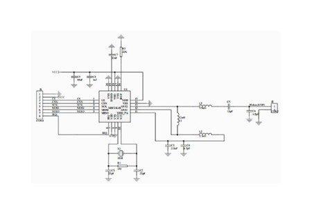 Moduł sieciowy 2.4GHz nRF24L01 - sterowanie SPI - Arduino
