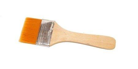 Pędzel drewniany  ESD 30mm - antystatyczny