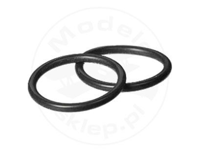 Piasta Prop Saver - O-RING zapasowy 16x1,8mm - 4609  - oring MP-JET