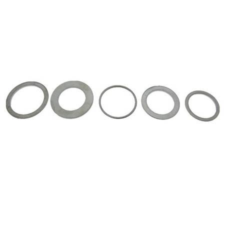 Pierścień redukcyjny 25.4-22mm - Redukcja do tarcz pił