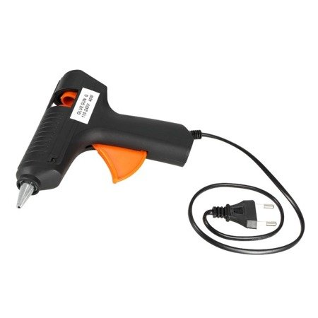 Pistolet do kleju na gorąco - 110-240V - 40W - Glue Gun