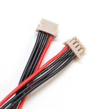 Przejście - DF13 - DF13 - 4 piny - 20cm - przewód do połączenia - APM, PX4, inne
