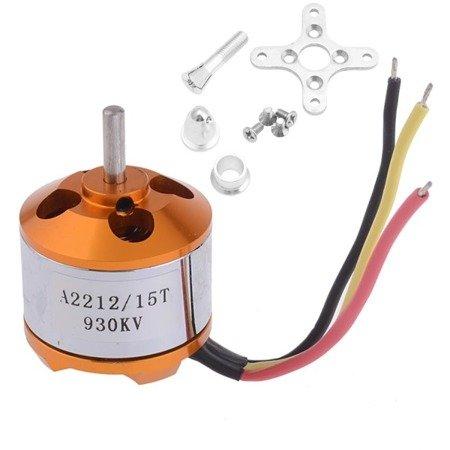 Silnik ABC-Power A2212 930KV 2-3S - 180W - ciąg 780g