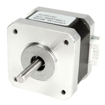Silnik krokowy NEMA17 - 42BYGHW811 - 2,5A - 48mm