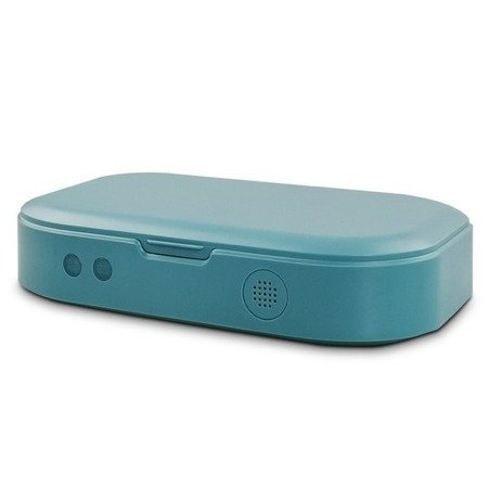 Sterylizator UV do telefonów, maseczek, narzędzi - pojemnik do dezynfekcji i sterylizacji