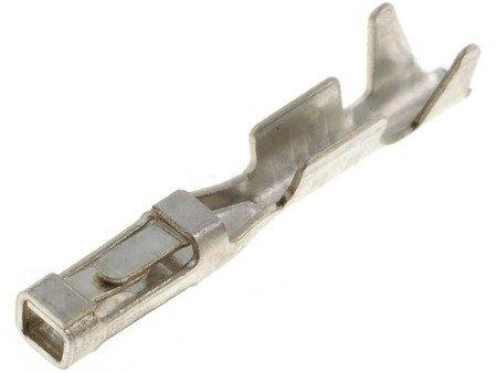 Styk NSR/NDR - żeński - do wtyków kołkowych 2,54mm - 10 szt