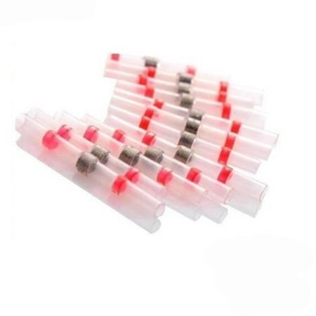 Szybkozłączka z cyną 0.50-1.50mm2 - do łączenia przewodów
