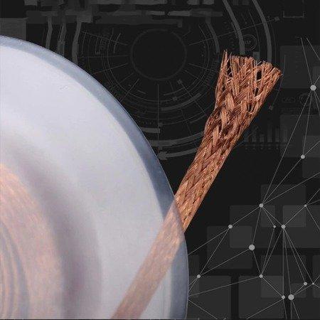 Taśma lutownicza - drut - plecionka 2mm - 150cm - CP-2015 - WICK