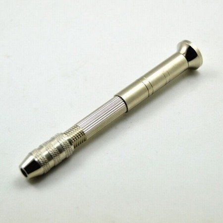 Uchwyt wiertła Hand Drill - 0,5–2,5 mm - ręczna mini wiertarka - oprawka zaciskowa