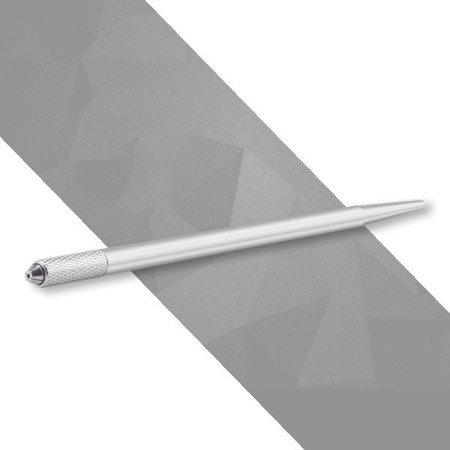 Uchwyt wiertła nożyka 0,5–2mm - oprawka zaciskowa - Microblading Pen