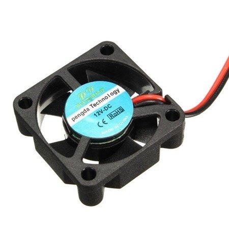 Wentylator 5010 - 12V - 50x50x11mm - 5000RPM