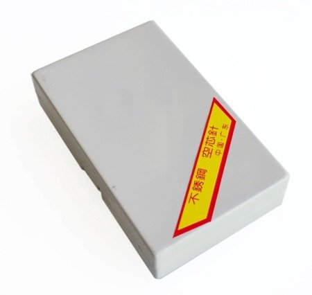 Zestaw do wylutowywania  elementów elektronicznych - 8  igieł