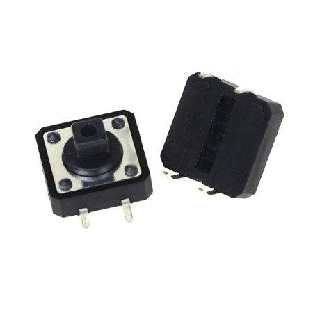 Zestaw przycisków do Arduino 25 szt - switch 12x12x7,3mm